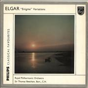 Click here for more info about 'Edward Elgar -