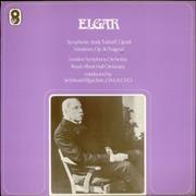 Click here for more info about 'Edward Elgar - 'Falstaff' Op. 68 / Variations, Op. 36 'Enigma''