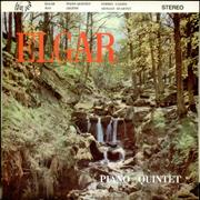 Click here for more info about 'Edward Elgar - Piano Quintet In A Minor / Legend For Viola And Piano'