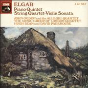 Click here for more info about 'Edward Elgar - Piano Quintet'