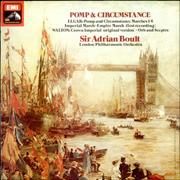 Click here for more info about 'The London Philharmonic Orchestra - Elgar: Pomp & Circumstance / Imperial March / Empire March & Walton: Crown Imperial / Orb & Sceptre'