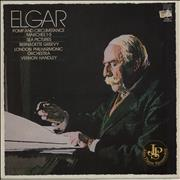 Click here for more info about 'Edward Elgar - Pomp And Circumstance Marches 1 - 5 / Sea Pictures'