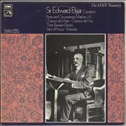 Click here for more info about 'Edward Elgar - Sir Edward Elgar Conducts'
