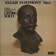 Click here for more info about 'Edward Elgar - Symphony No. 1'
