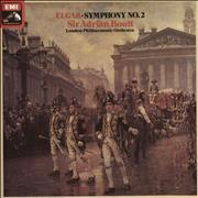 Click here for more info about 'Edward Elgar - Symphony No. 2 - Quad'