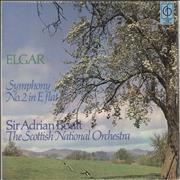 Click here for more info about 'Edward Elgar - Symphony No. 2 in E Flat'