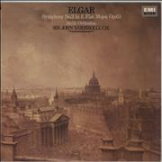 Click here for more info about 'Edward Elgar - Symphony No. 2'