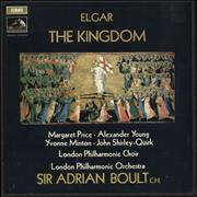 Click here for more info about 'Edward Elgar - The Kingdom'