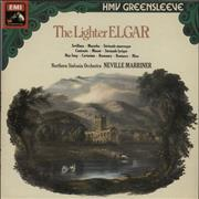 Click here for more info about 'Edward Elgar - The Lighter Elgar'