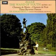 Click here for more info about 'Edward Elgar - The Wand of Youth Suites 1 & 2'