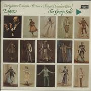 Click here for more info about 'Edward Elgar - Variaciones Enigma / Obertura Cockaigne (London Town)'
