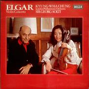 Click here for more info about 'Elgar: Violin Concerto'