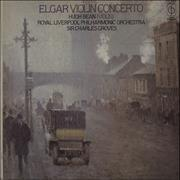 Click here for more info about 'Edward Elgar - Violin Concerto'