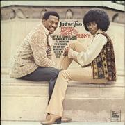 Click here for more info about 'Edwin Starr - Just We Two - EX'