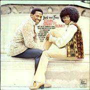 Click here for more info about 'Edwin Starr - Just We Two'