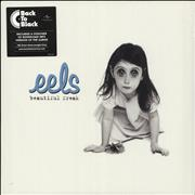 Click here for more info about 'Eels - Beautiful Freak - 180gram Vinyl - Sealed'