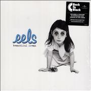 Click here for more info about 'Eels - Beautiful Freak - 180gram Vinyl - Opened shrink'