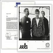 Click here for more info about 'Eels - Beautiful Freak'