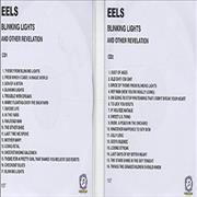 Click here for more info about 'Eels - Blinking Lights And Other Revelation'