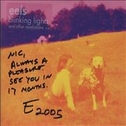 Click here for more info about 'Eels - Blinking Lights And Other Revelations'