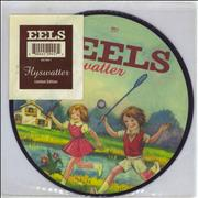 Click here for more info about 'Eels - Flyswatter'