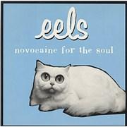 "Eels Novocaine For The Soul UK 7"" vinyl"