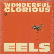Click here for more info about 'Eels - Wonderful, Glorious - sealed'