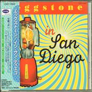 Click here for more info about 'Eggstone - Eggstone In San Diego'