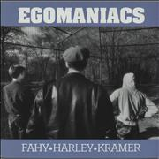 Click here for more info about 'Egomaniacs'