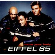 Click here for more info about 'Eiffel 65 - Move Your Body'