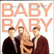 Click here for more info about 'Eighth Wonder - Baby, Baby'