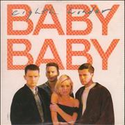 Click here for more info about 'Eighth Wonder - Baby Baby'