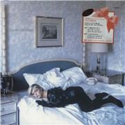 Eighth Wonder Brilliant Dreams Japan vinyl LP