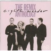 Eighth Wonder The Remix Anthology UK CD album