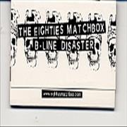 Click here for more info about 'Eighties Matchbox B-Line Disaster  - Horse Of The Dog'