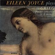 Click here for more info about 'Eileen Joyce - Grieg: Piano Concerto in A Minor, Opus 16'