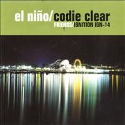 Click here for more info about 'El Nino - Codie Clear'