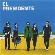 Click here for more info about 'El Presidente - El Presidente'
