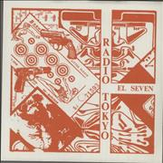 Click here for more info about 'El Seven - Radio Tokyo'