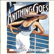 Click here for more info about 'Elaine Paige - Anything Goes'
