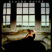 Click here for more info about 'Elaine Paige - Elaine Paige'