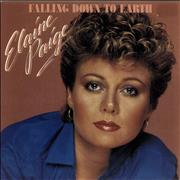 Click here for more info about 'Elaine Paige - Falling Down To Earth'