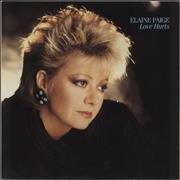 Click here for more info about 'Elaine Paige - Love Hurts'