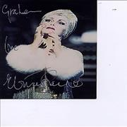 Click here for more info about 'Elaine Paige - Sunset Boulevard - Autographed'