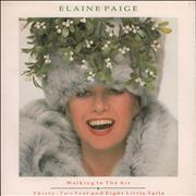 Click here for more info about 'Elaine Paige - Walking In The Air'