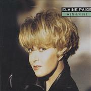 Click here for more info about 'Elaine Paige - Well Almost'