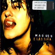 Click here for more info about 'Elastica - Mad Dog'