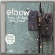 Click here for more info about 'Elbow - Asleep In The Back / Coming Second'