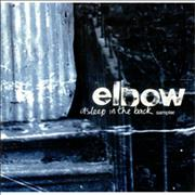 Click here for more info about 'Elbow - Asleep In The Back Sampler'