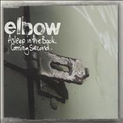 Click here for more info about 'Elbow - Asleep In The Back'